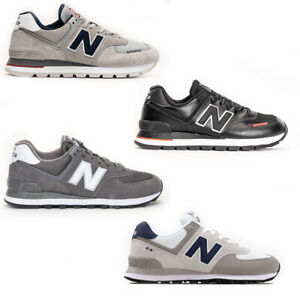 New Balance ML574 Multicolor Herren Sneaker Schuhe Neu