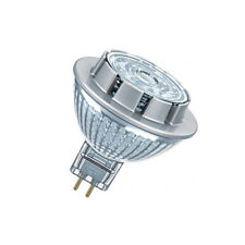 3 x Osram MR16 LED Lampadina 12v 4.6w 36 gradi 2700k - Ultra bianco caldo-