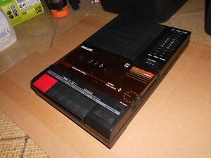 Philips D6350 - registratore portatile vintage