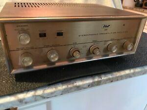 Pilot Tube Amplifier Model 240