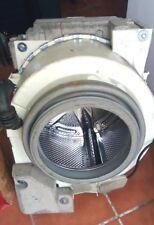 Cuba completa lavadora Whirlpool de 7, 8kg