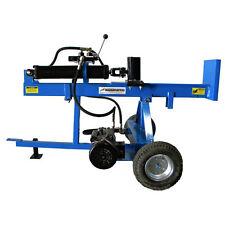 Ramsplitter 16-Ton Horizontal / Vertical  Electric Log Splitter