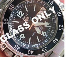 SEIKO QUALITY japan made REPLACEMENT GLASS CRYSTAL FOR 7S36-01E0 7s36 01e0