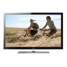 "Samsung PN64D550 64"" 3D-Ready 1080p HD Plasma Internet TV"