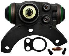 Drum Brake Wheel Cylinder Rear Left ACDelco Pro Brakes 18E418 Reman