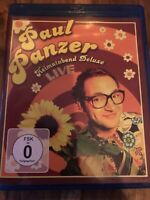 Paul Panzer - Heimatabend Deluxe/Live [Blu-ray] |