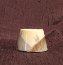 Clarice Cliff Rhodanthe Mustard Pot Bottom