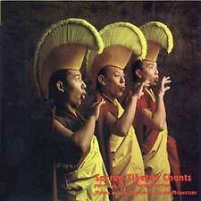 Sacred Tibetan Chants from the Great Prayer Festival, New Music