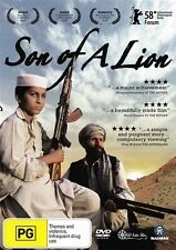 Son of a Lion NEW R4 DVD