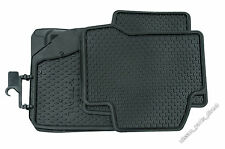 Nissan Genuine X-Trail T30 Floor Mats Rubber Front And Rear KE744EQ089NS