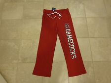 South Carolina Gamecock Women / Girls  Lounge Pants PJs  ( M ) Free Shipping !!!