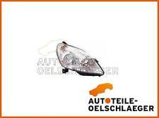 Faro dx chrome Opel Zafira Anno di costruzione 08-10