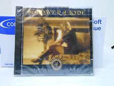 THE POWER OF LOVE- Best Songs 1975-77 70s 2-CD HG078 CC 03