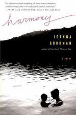 Harmony by Joanna Goodman