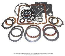 Transmaxx 5070201 Transmission Rebuild Kit  F4A4B F4A41 F4A42 96-17 Master Kit
