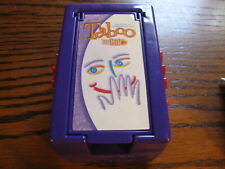 2007 Taboo To Go Replacement Timer    Sealed       Lot# KV 10