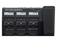 Zoom G3Xn Multi Effects Processor