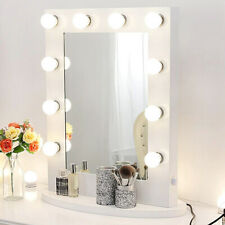 White Lighted Make Up Mirrors For Sale Ebay