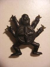 IDEAL panosh Exogini M.U.S.C.L.E MAN kinnikuman Les COSMIX Black Noir SCARABUS