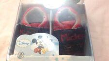 Disney - Mickey - Scarpe da bambini - colore blu scuro e rosso - N°16 - USATE