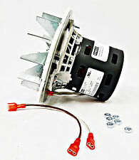Ashby, Element P, Lincoln, Greenfield Stove Motor Fan 80P31093-R | 80P20001-R