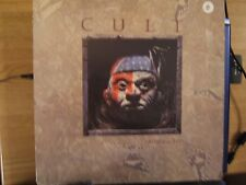 "Cult Spiritwalker - UK 12"""