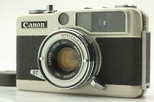 [MINT Meter Work] Canon demi EE17 Half Frame Camera From Japan