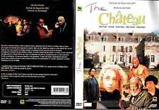 DVD The chateau | Sylvie Testud | Comedie | Lemaus
