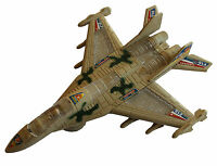 Speed Fighter F-18 Plane Battery Operated Plane Flashing Lights Sound Kids New