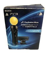 PlayStation Move Bundle For PlayStation PS3