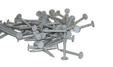 Schieferstifte Schiefernägel verzinkt 2,8x35mm / Karton 2,50kg (3,99€/kg)