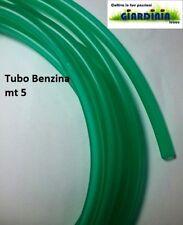 TUBO BENZINA SCOOTER 5x 10   Confezione 5 mt