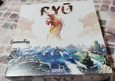 RYU Board Game, Sci fi Fantasy Dragon Game MGA games- New Unused