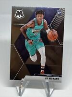 Ja Morant Rookie Card Panini Mosaic #219