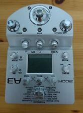Zoom A3 Akustische Gitarre Vorverstärker Sound Effekte Prozessor
