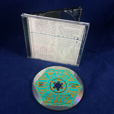 Muslimgauze Azad CD Limited Edition 022 Muslimlim #538/1000 Yokomono Ltd Rare