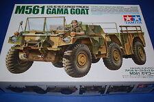Tamiya 35330 - M561 Gama Goat US 6x6 Cargo Truck  scala 1/35