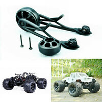 Rear Tail Pulley Wheelie Bar for Rovan Buggy 83006 HPI Savage XL 1/8 RC Crawler