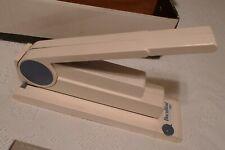 Gbc Docubind Paper Punching Binding System Heavy Duty Ibico Plastic Comb