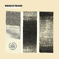 Wolves at the Gate - Types And Shadows [New CD]