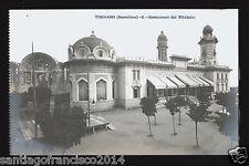 503.-BARCELONA -3 Tibidabo Resaturant del Tibidabo (Foto Andrés Fabert)