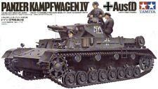 Tamiya 1/35 Panzer IV Ausf. D # 35096