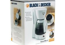 DCM2000 12 Cup Coffee Maker w Carafe By Black & Decker