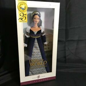 Princess of the Renaissance 2004 Barbie Doll NEW NRFB