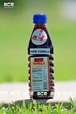One (1) Danncy Pure Mexican Vanilla Extract - Dark Color (12 ounce)
