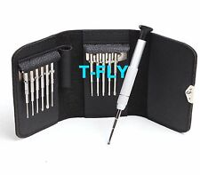Screwdriver Set Repair Tools Kit with Leather Bag for DJI Phantom 3 / 4 US selle