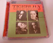 Natalie Merchant - Tigerlily ( DVD Audio ) Advanced Resolution Audio