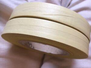 Packaging heat resistant Teflon tape - 10mm x 15m - self adhesive backed Sealers