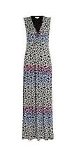 Per Una Full Length Floral Sleeveless Dresses for Women