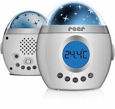 reer 52050 MyMagicStarlight Einschlaflicht mit Sternenprojektor und Musikfunkion